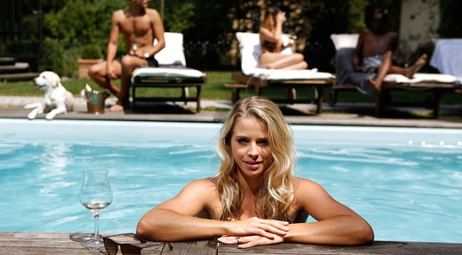 increase libido: benefits of swimming in winter