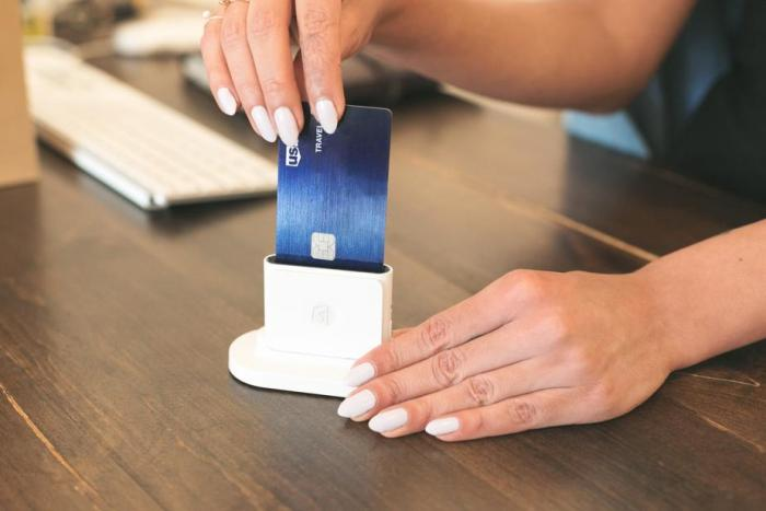 flits shopify pos integration for customer loyalty