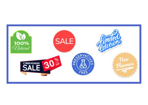 ModeMagic Stickers