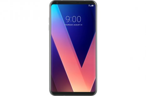 LG V30: Smartphone for music lover