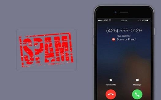 Beware of These Phone Calls Scams