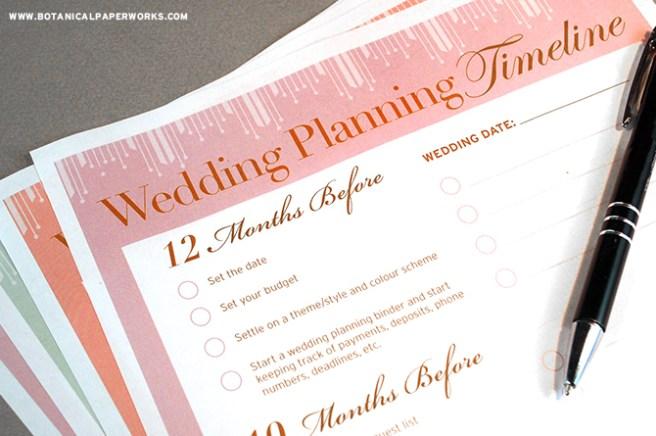 online wedding planning tools