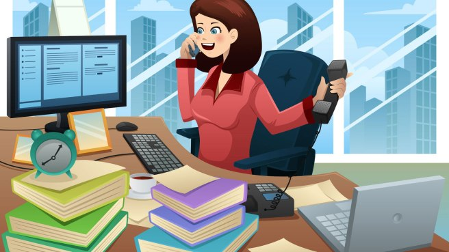 personal assistants for hire