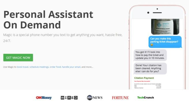WHY YOU ONLY NEED ONE PERSONAL ASSISTANT APP ON YOUR SMARTPHONE