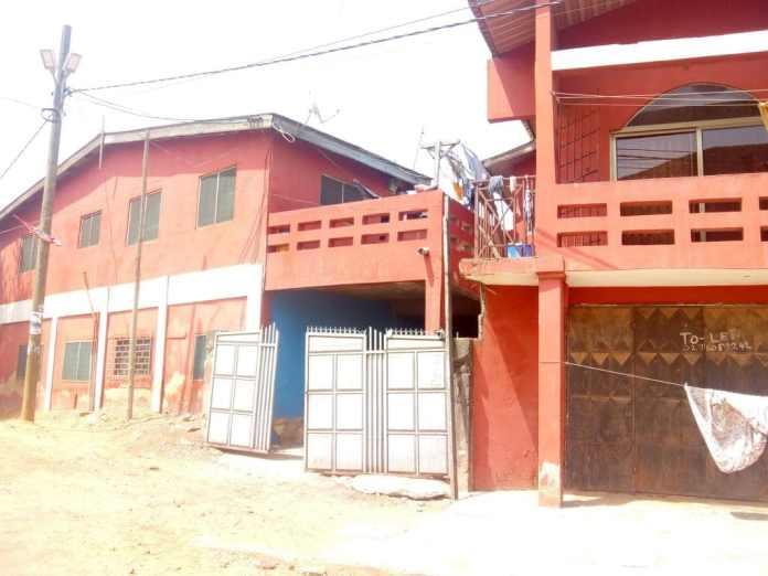 chiefs palace hostel