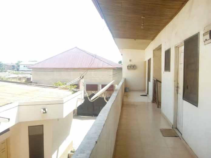 Lillypot Hostel near UPSA