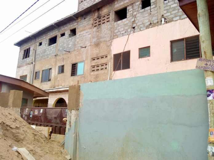 oasis hostel near upsa