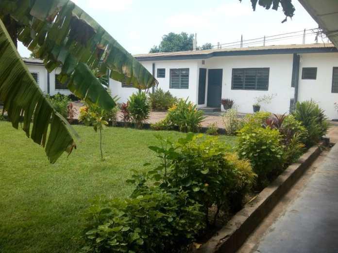 student hostel (All girls hostel)