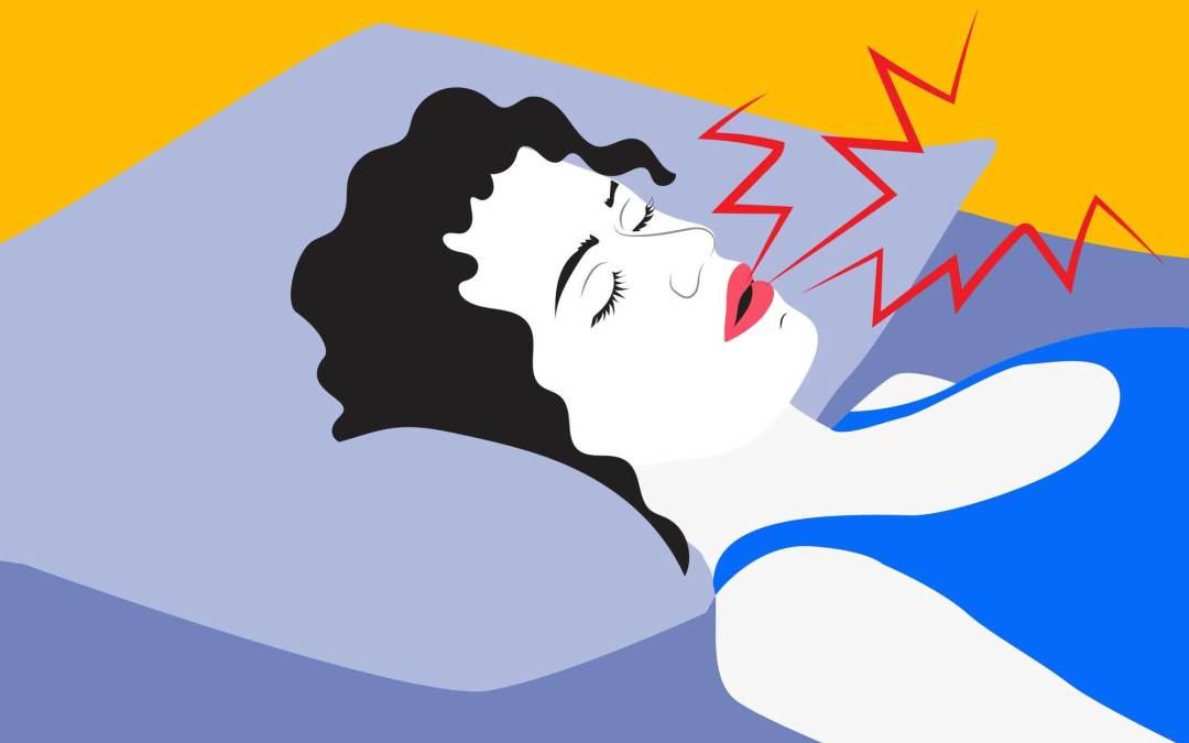 Sleep Apnea: 5 must-knows about CPAP machine