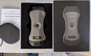 EagleView ultrasound scanner 1