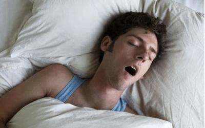 Can sleep apnea kill someone?