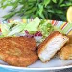 Cotolette di pesce semplici e sfiziose