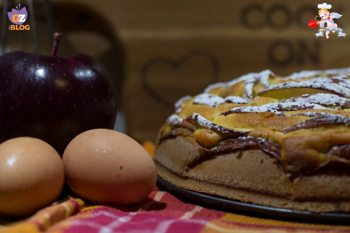 torta di mele ing