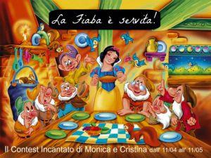 lafiabaeservita300x225.jpg La fiaba è servita, il primo contest di Cristina e Monica