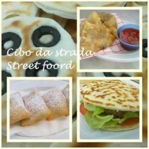 cibo da strada - street food