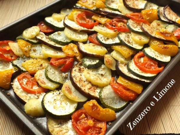 Risultati immagini per immagine verdure miste ripiene al formaggio