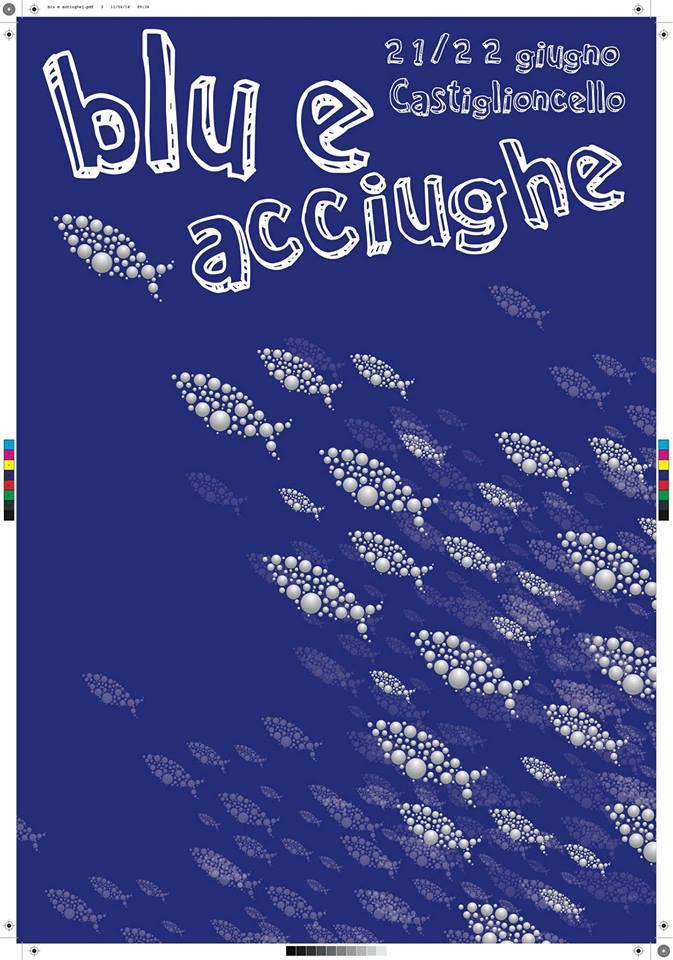 BLU & ACCIUGHE