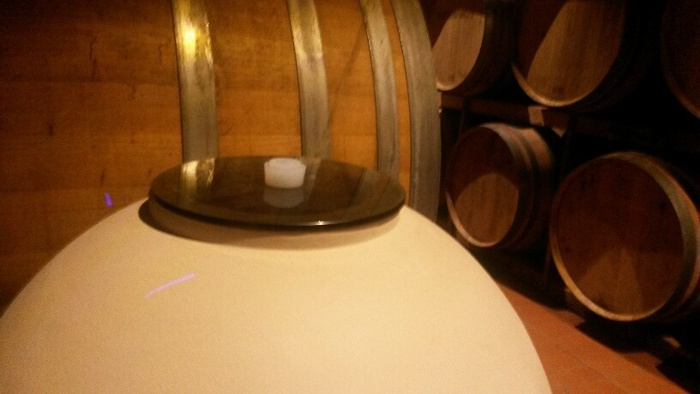 Da Montefalco al Trentino boom fermentazioni vino in anfora