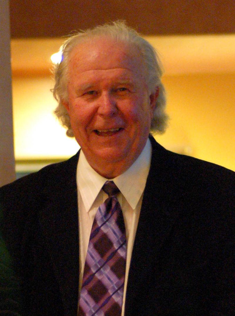 Ned Beatty, doppiatore di Lotso