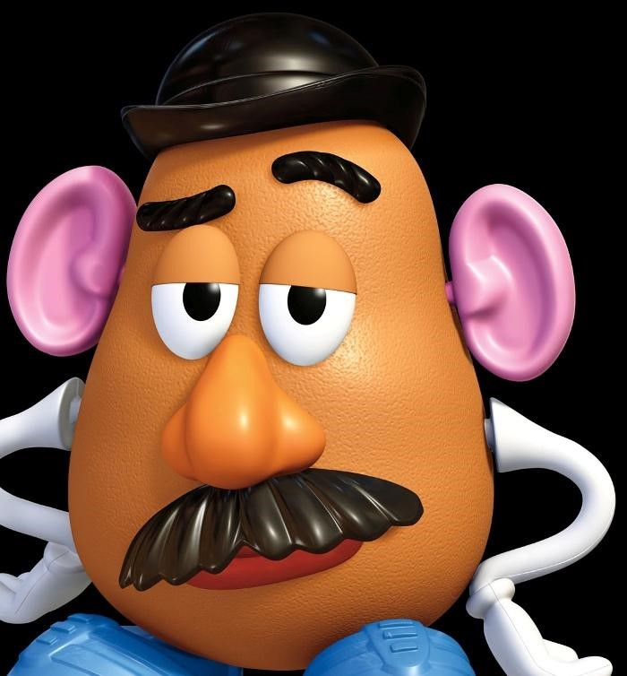 Toy Story 3 Mr. Potato