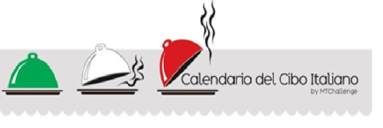 Calendario del cibo