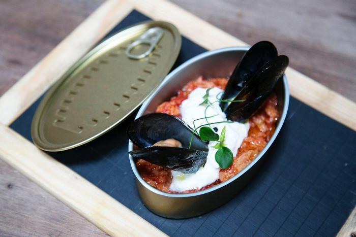 A tavola vince rispetto natura con menu pesce sostenibile
