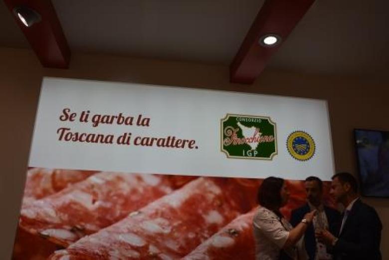 motto Finocchiona