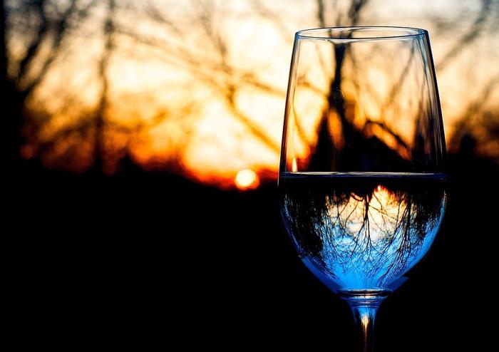 Minuscoli magneti rendono perfetto l'aroma dei vini