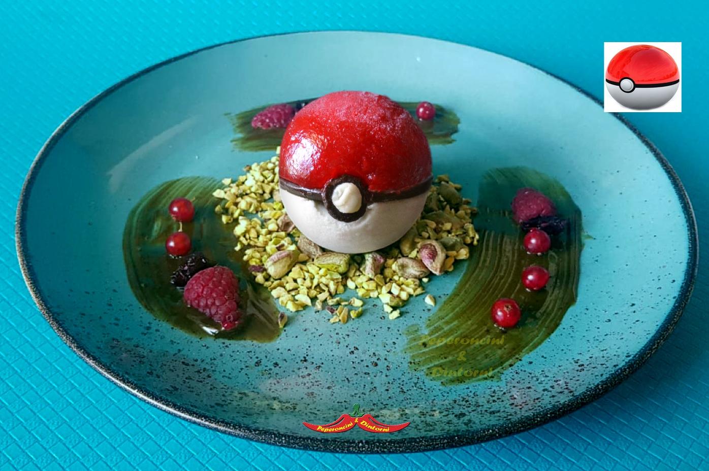 Poké Ball dei Pokémon