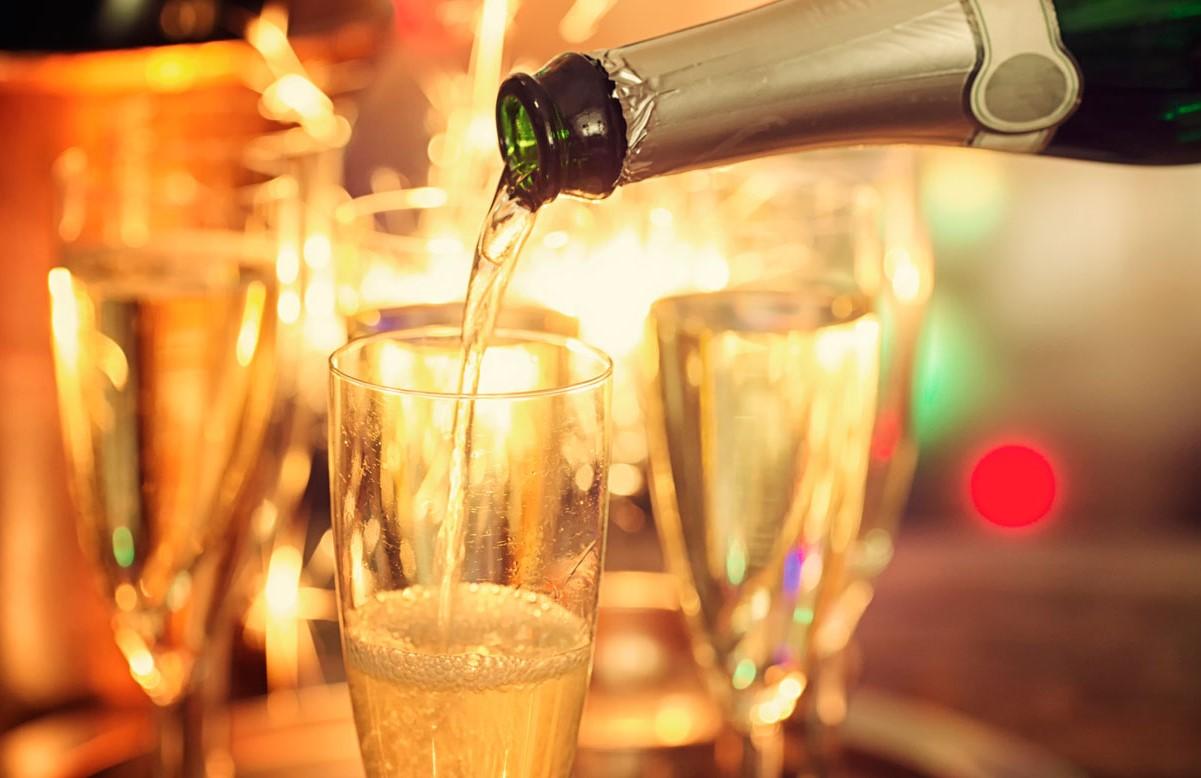 A Capodanno si sono stappati 68 milioni di bottiglie di spumante italiano