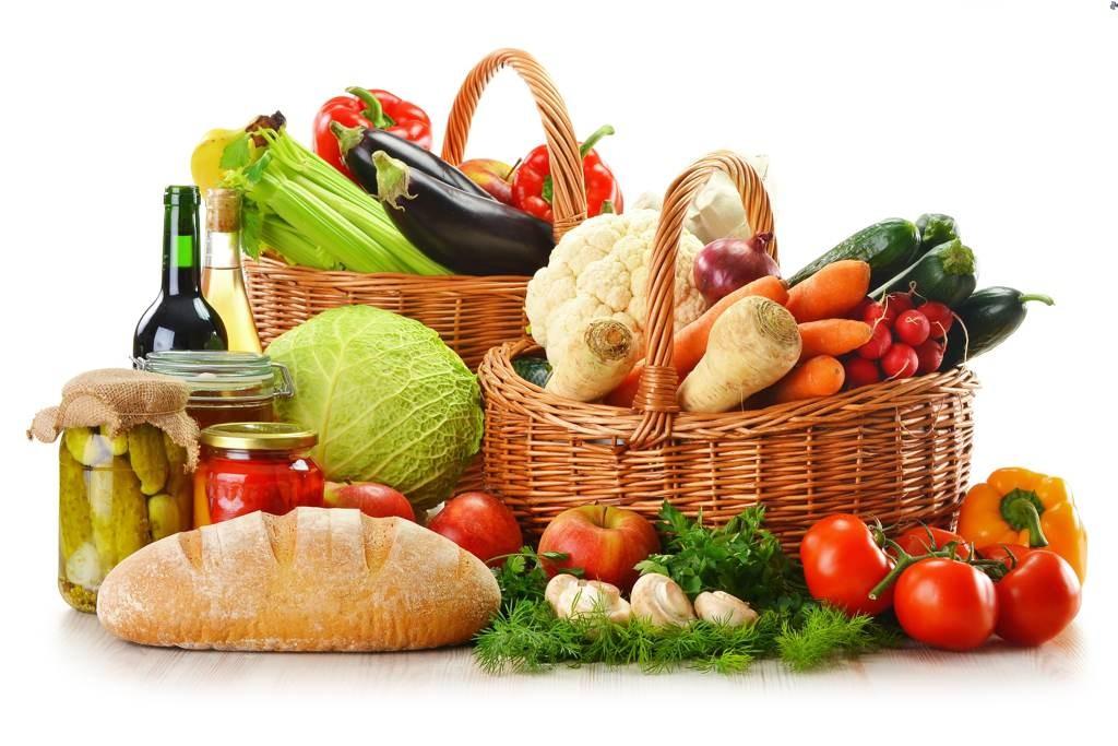 Integrale e bio, nel 2019 gli italiani spenderanno di più in cibo