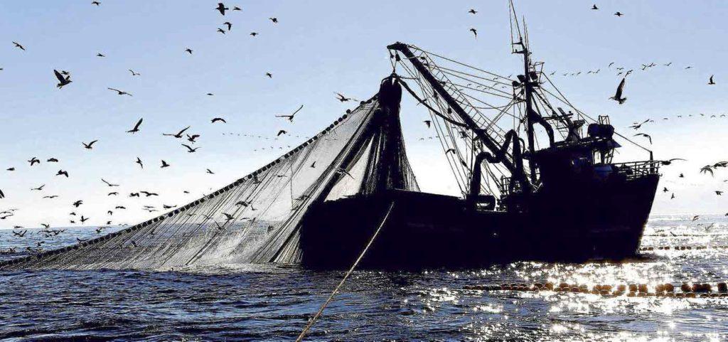 Pescatori custodi dei mari Slow Fish