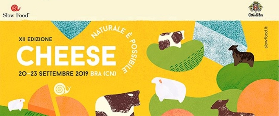 Cheese 2019: e che Naturale sia!