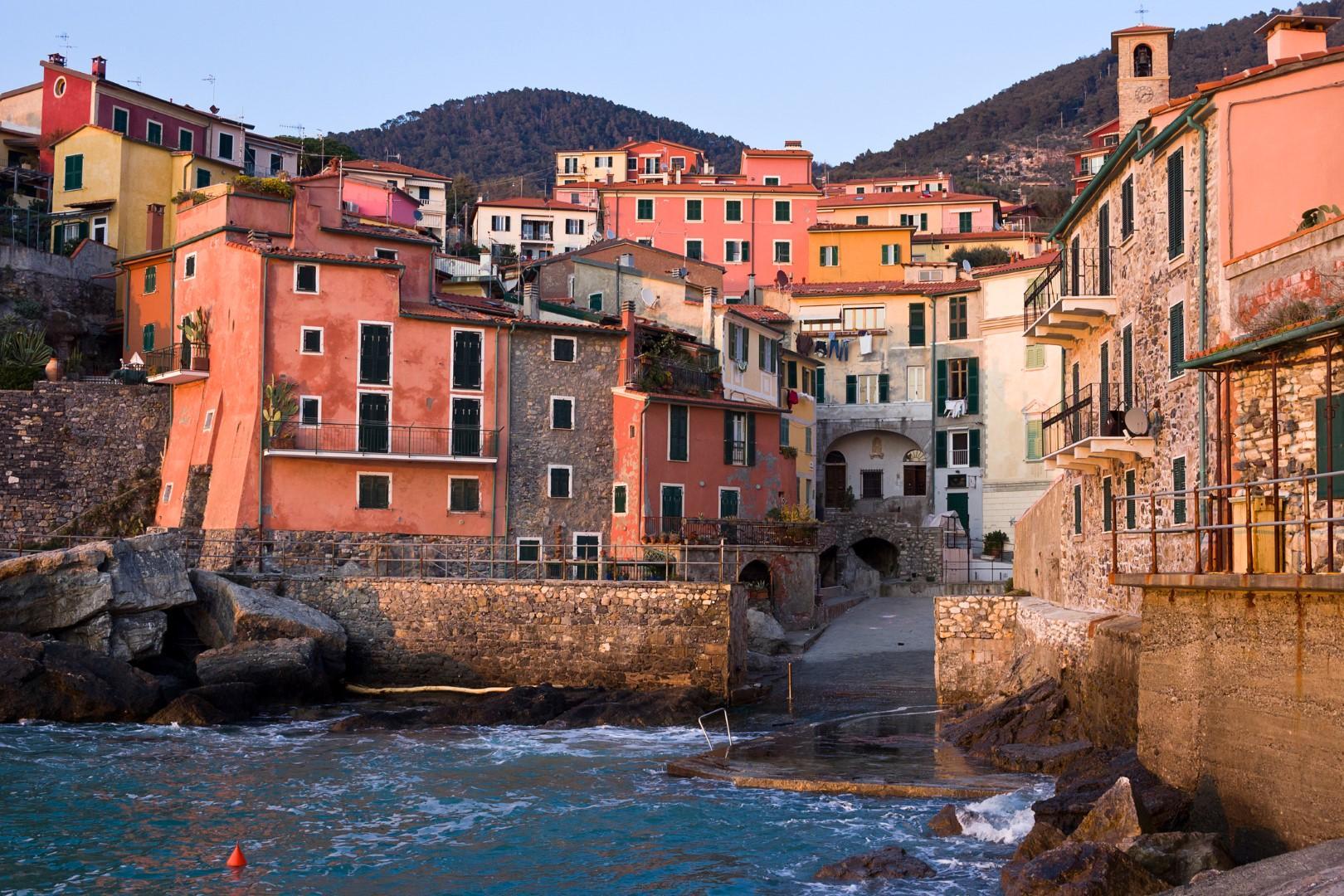 Carlo Petrini In difesa dei borghi d'Italia