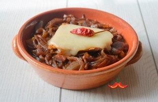 Licurdia, zuppa di cipolle alla calabrese