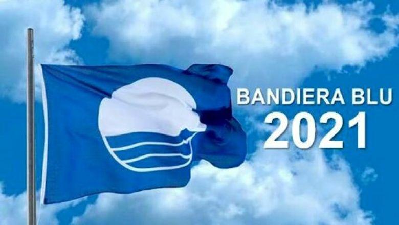 """Più Bandiere blu quest'anno, su 416 spiagge mare """"eccellente"""""""