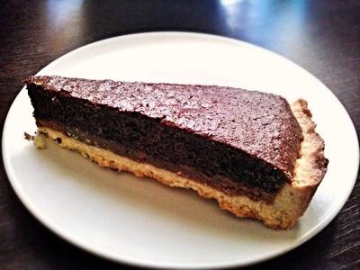 Crostata di torta