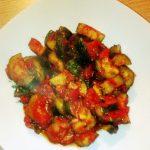 zucchine-e-pomodoro-al-microonde