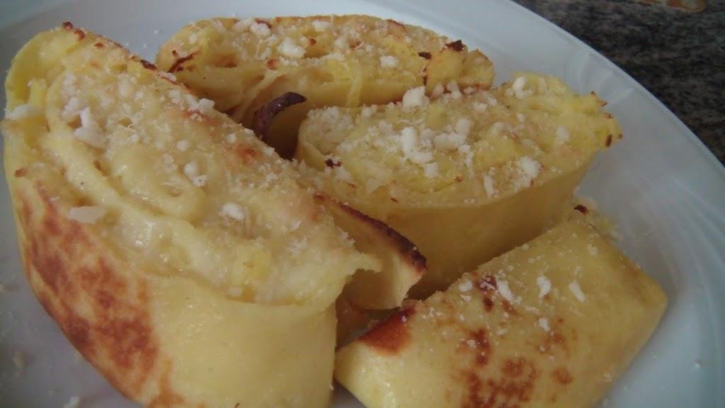 Raccolta ricette crepes