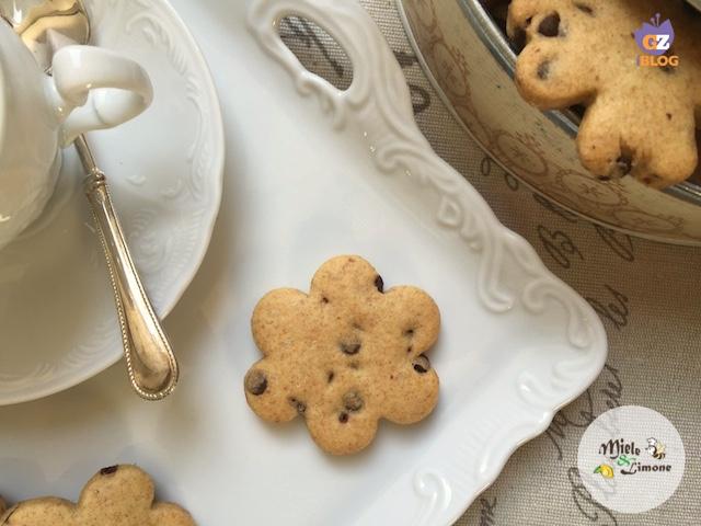 biscotti di farro all'arancia 0