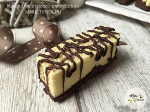 merendine al cocco:tegolini0
