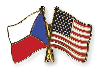 CZE - USA