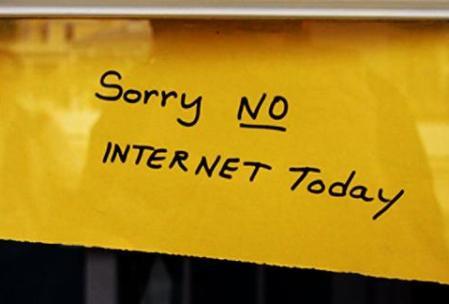 networkisdown
