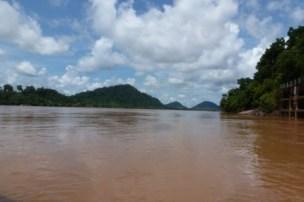 Revier der Flussdelphine