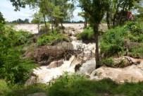 Somphamit-Wasserfall