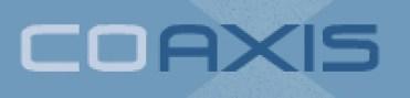Coaxis Logo