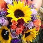 Gillespie Florists Blog Fall Bridal Bouquets