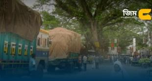 শারদীয় দুর্গাপূজা উপলক্ষে বেনাপোল বন্দরে ৪ দিন আমদানি-রপ্তানি কার্যক্রম বন্ধ