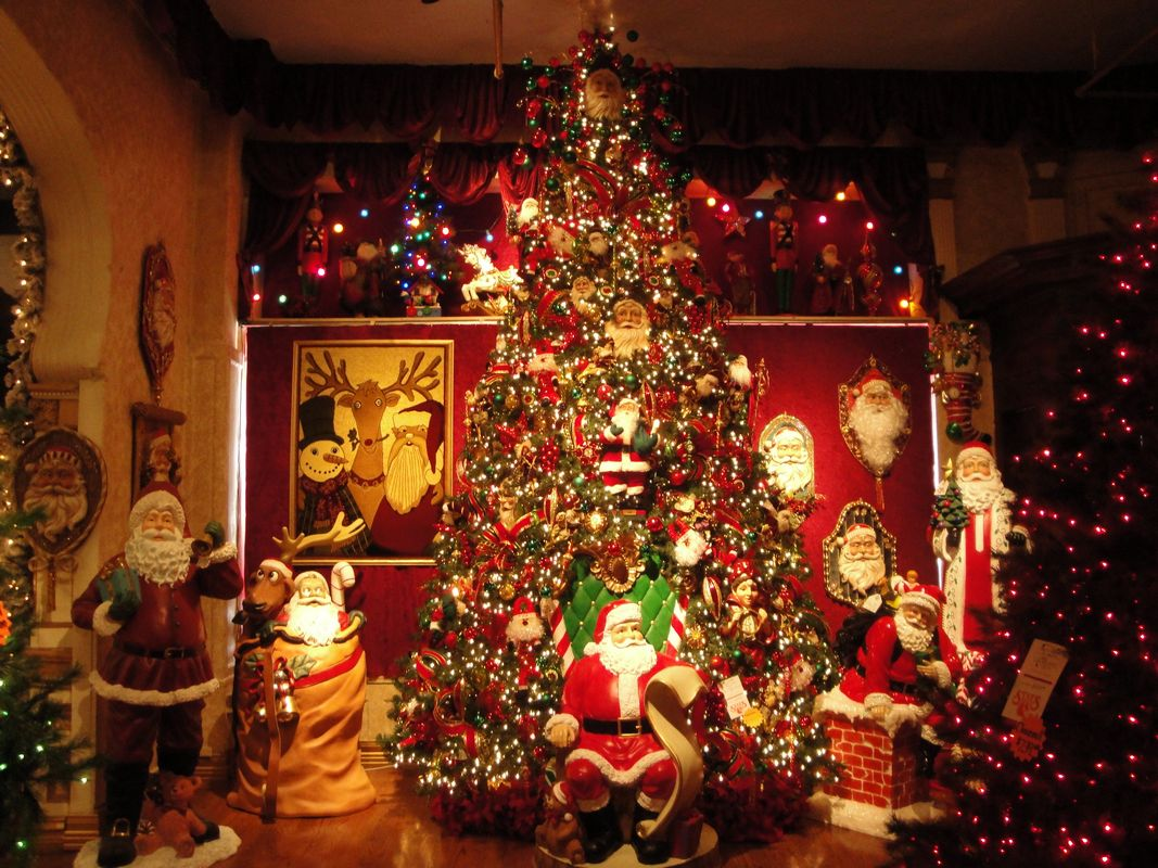 Holiday Season Decor