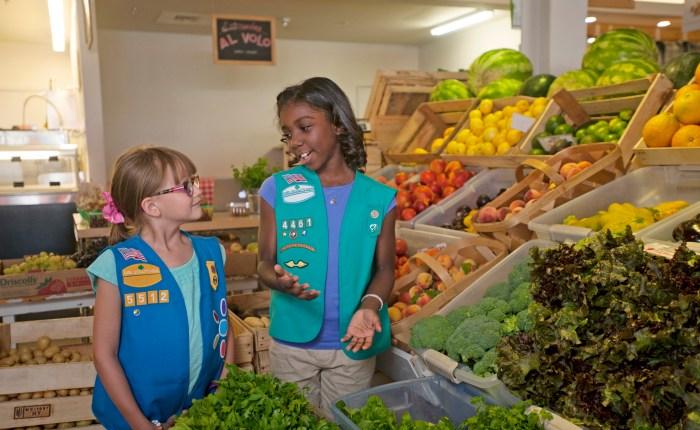 Conagra Brands Foundation Awards $20K to GirlSpace Chicago Healthy Living Program